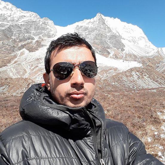Gorakh Bhatta