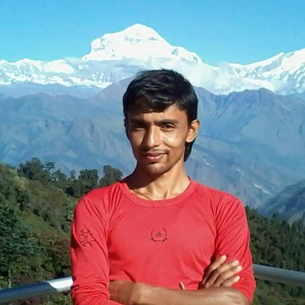 Aatma Ram Bhatta