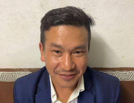 Om Gurung