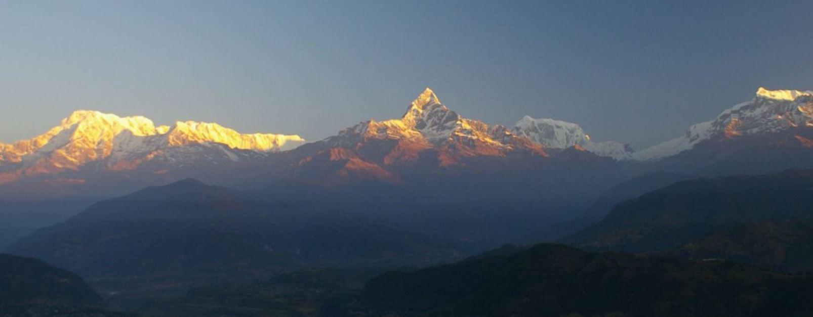 11 days Nepal, Bhutan Highlight Tour