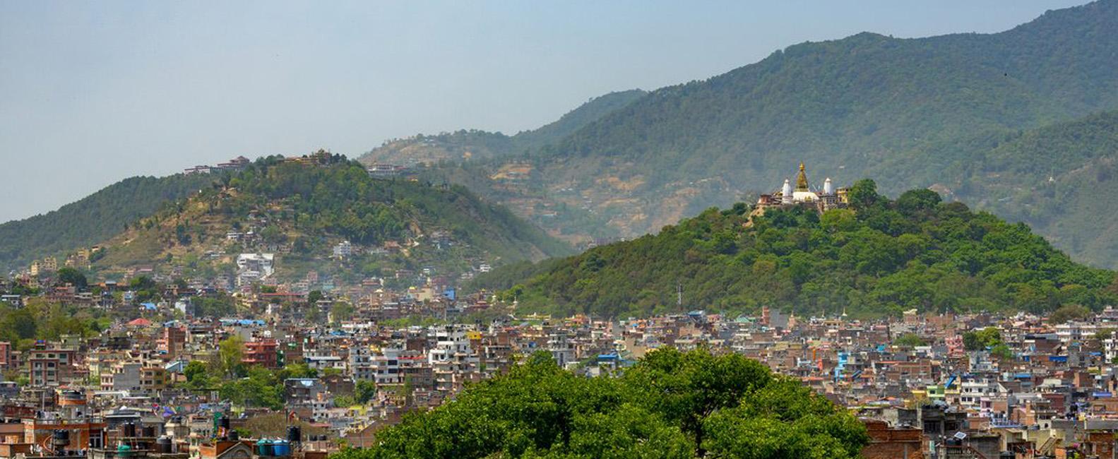 Kathmandu World Heritage  Site Tour