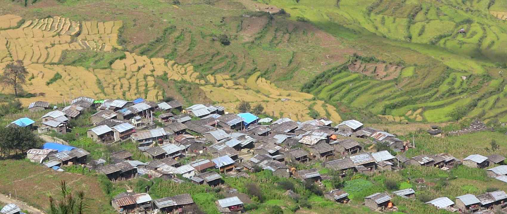 Langtang Valley with Tamang Heritage Exploration Trek