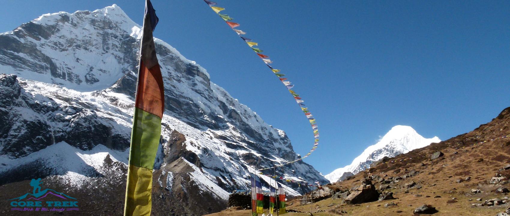 Makalu Base Camp Trekking in Nepal