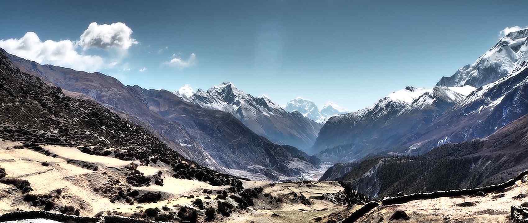 Nar Phu Trek with Annapurna Circuit In Nepal