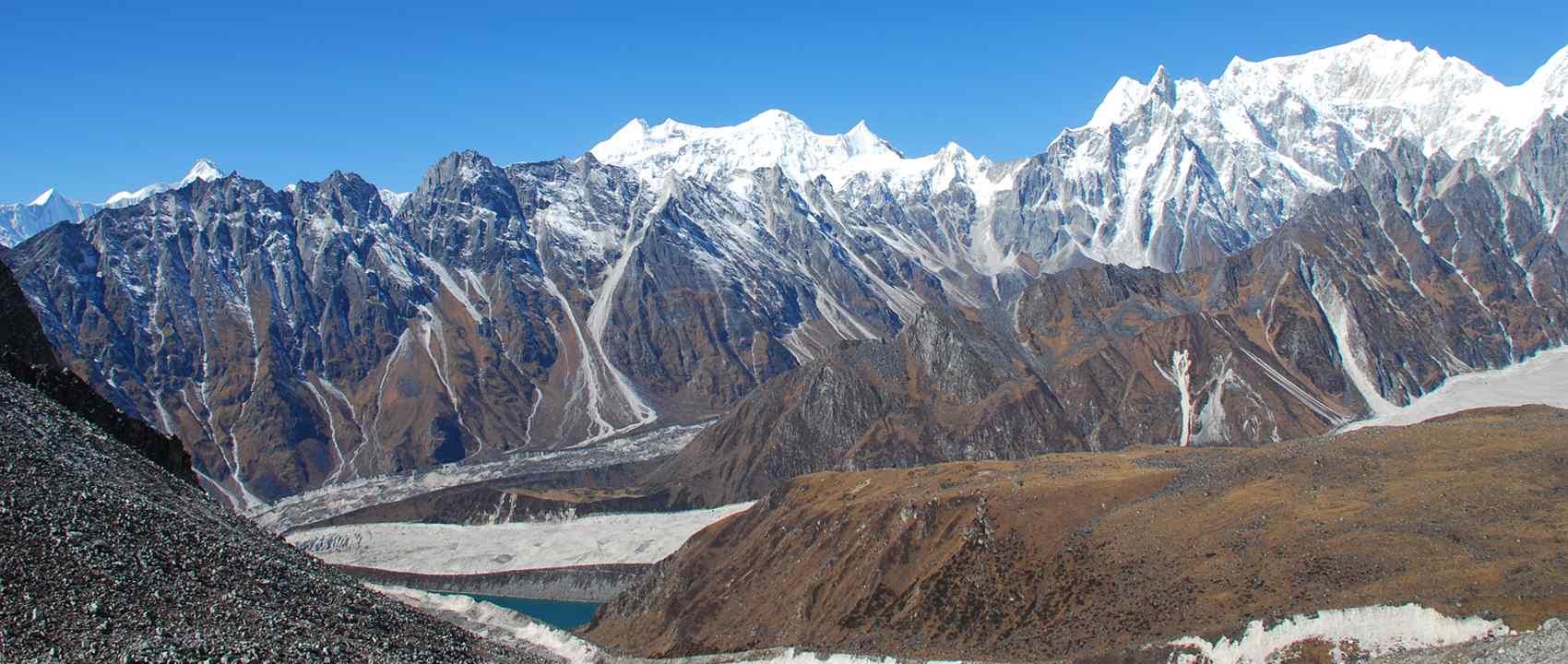 Tsum Valley Trek with Manaslu Circuit In Nepal