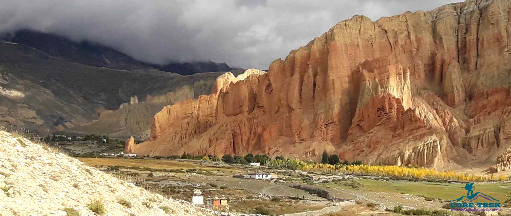 Upper Mustang Overland Tour In Nepal
